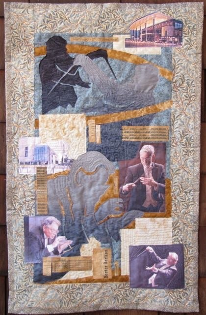 Quilt History - 32