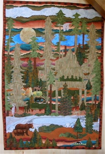 Quilt History - 13