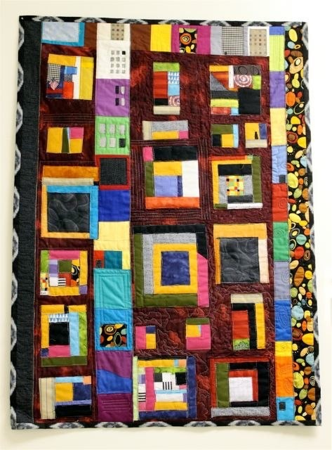 Quilt History - 84